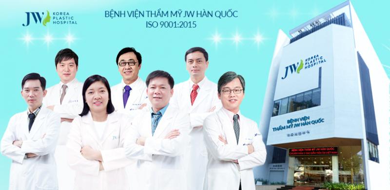 Nha khoa JW