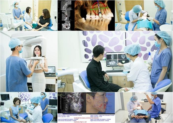 Nha khoa Kim, nha khoa chất lượng cao tại Tp HCM