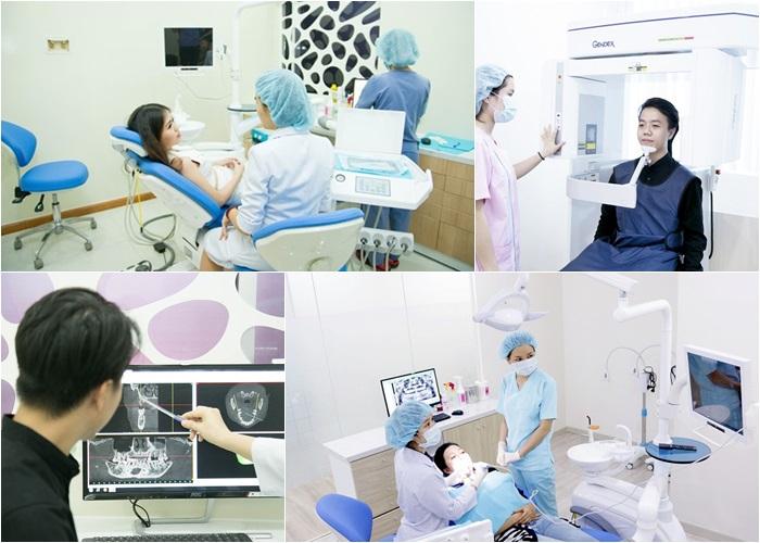 Nha khoa KIM Tân Bình cũng là một trong số ít những địa chỉ hiện nay tiên phong trong việc đầu tư trang thiết bị, máy móc phục vụ điều trị