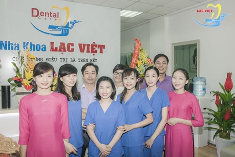 Nha khoa Lạc Việt