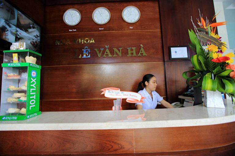 Nha Khoa Lê Văn Hà