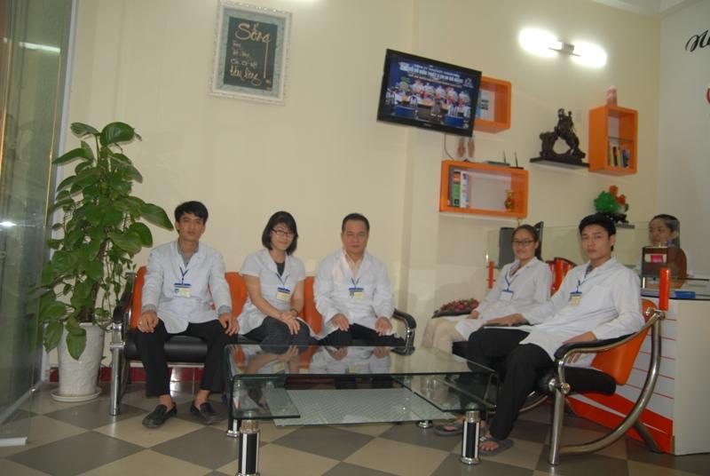Nha khoa Nhật Quang