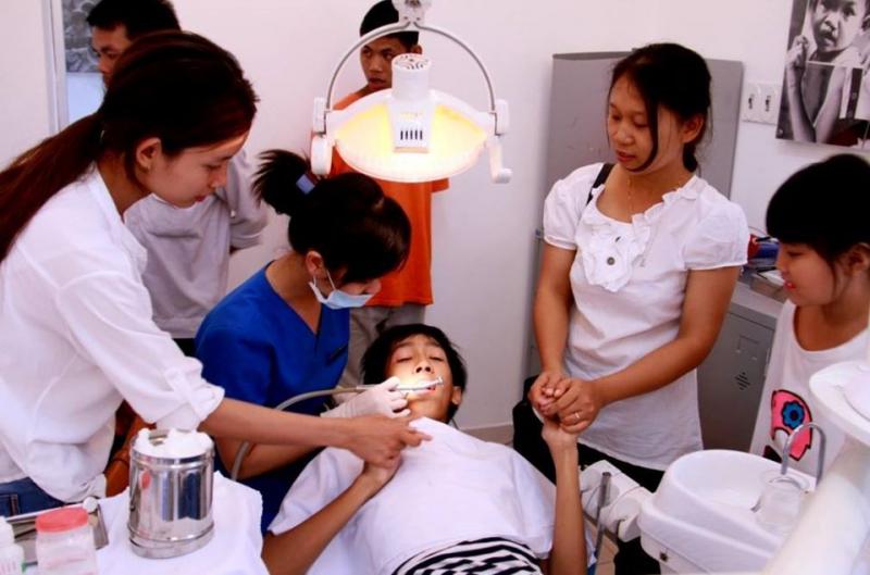 Top 6 Địa chỉ trám răng uy tín nhất Huế