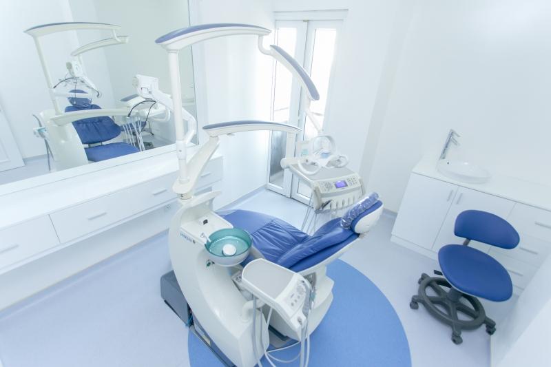 Phòng khám nha khoa Paris