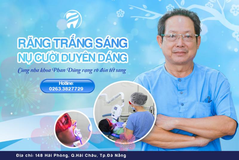 Bác sĩ Phan Dũng