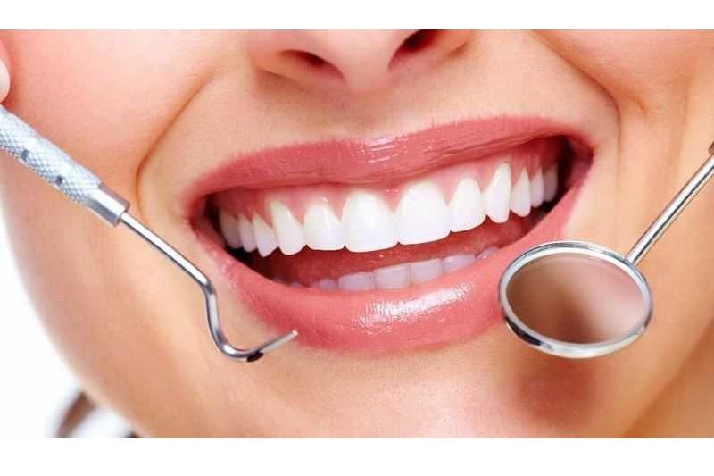 Răng miệng trắng sáng