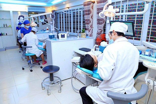 Là một trong những cơ sở nha khoa hiếm hoi của Việt Nam đạt chuẩn quốc tế, Nha Khoa K-Da luôn đảm bảo sự vượt trội về chất lượng trang thiết bị