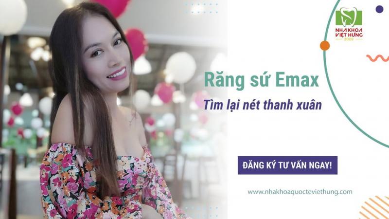 Nha khoa Quốc tế Việt Hưng