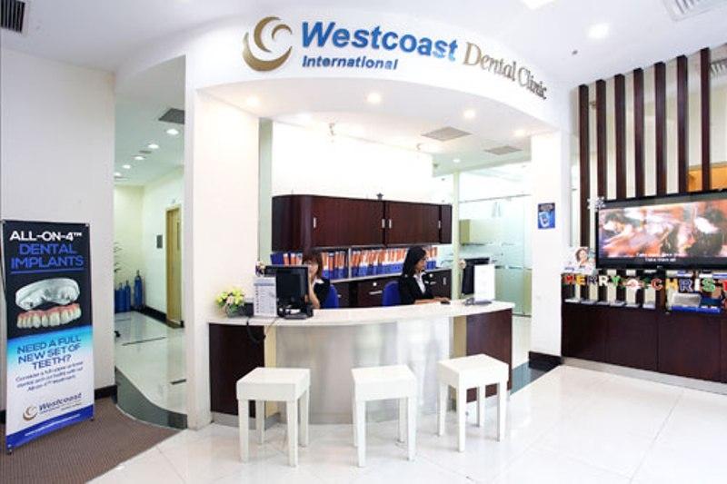 Phòng khám Nha khoa Quốc tế Westcoast