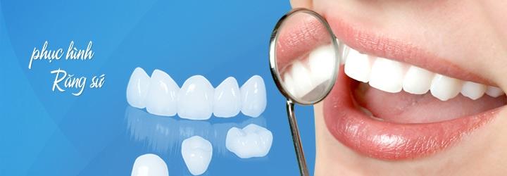 Nha khoa Răng Sứ - mang lại cho bạn hàm răng chắc khỏe