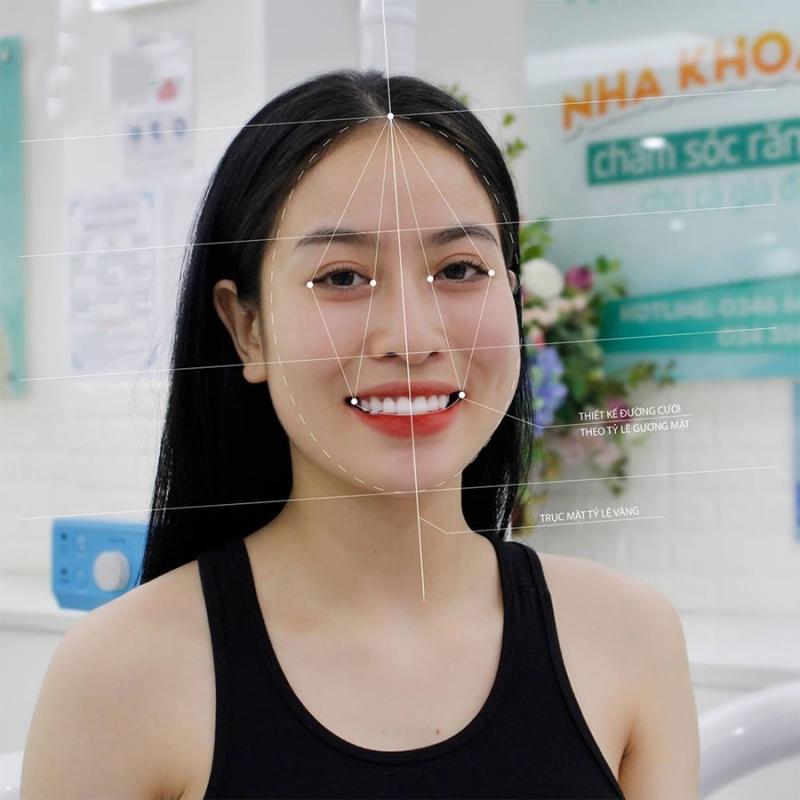 Nha Khoa Smile Dental