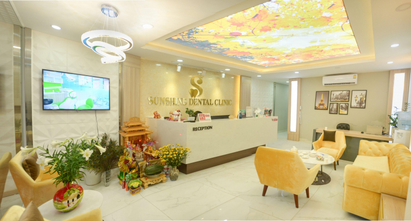 Nha Khoa Sunshine Dental Clinic