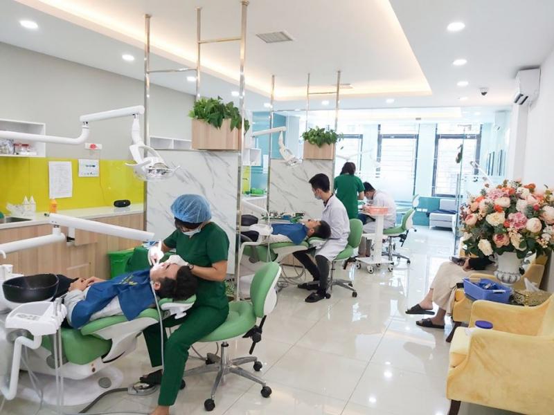 Nha Khoa Sunshine Dental Clinic