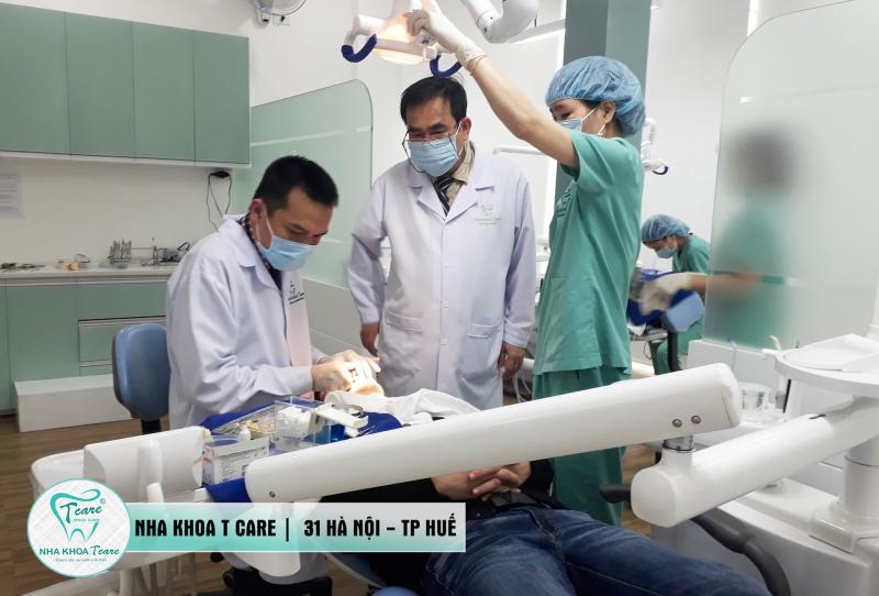 Nha khoa T care