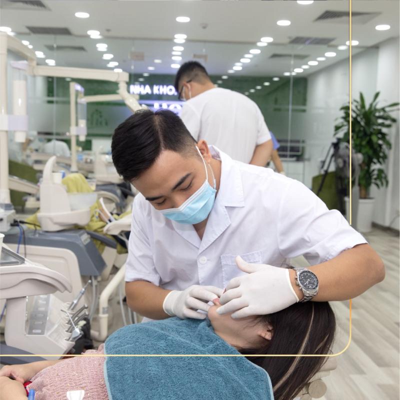Nha Khoa Thẩm Mỹ Việt Anh