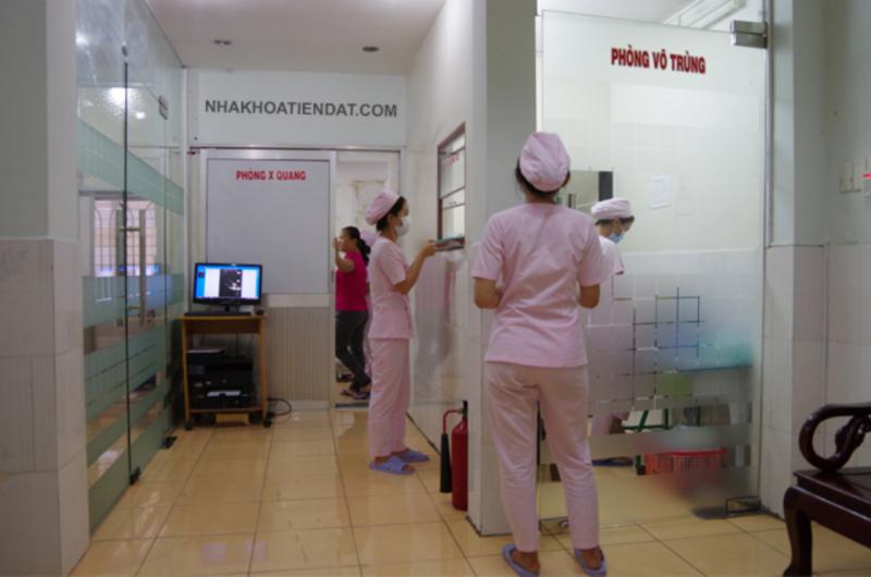 Top 5 Phòng khám nha khoa tốt nhất quận 11, Tp HCM