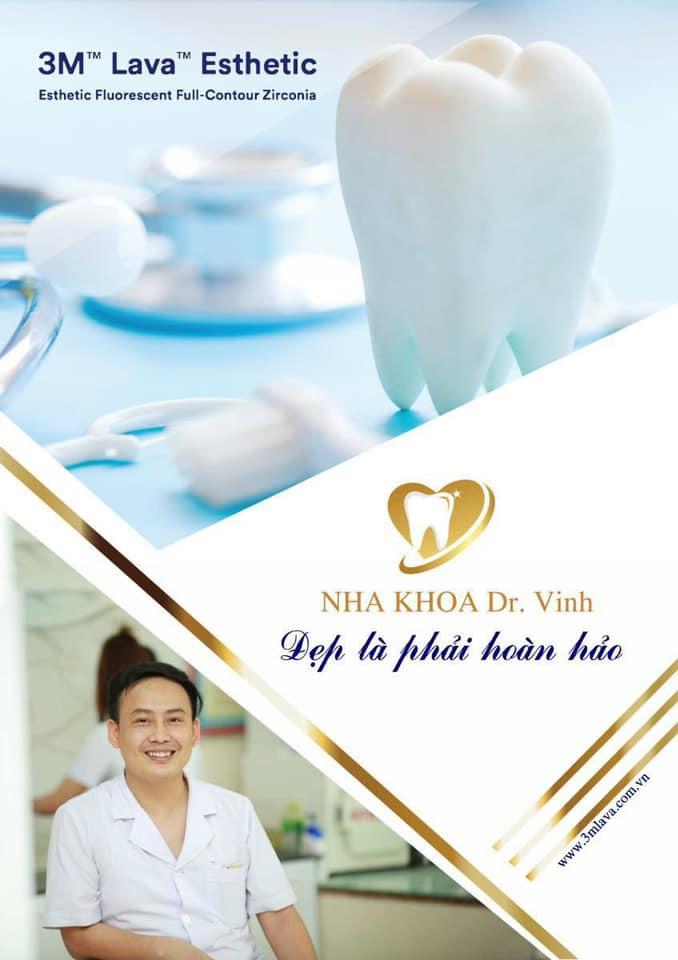 NHA KHOA VINH