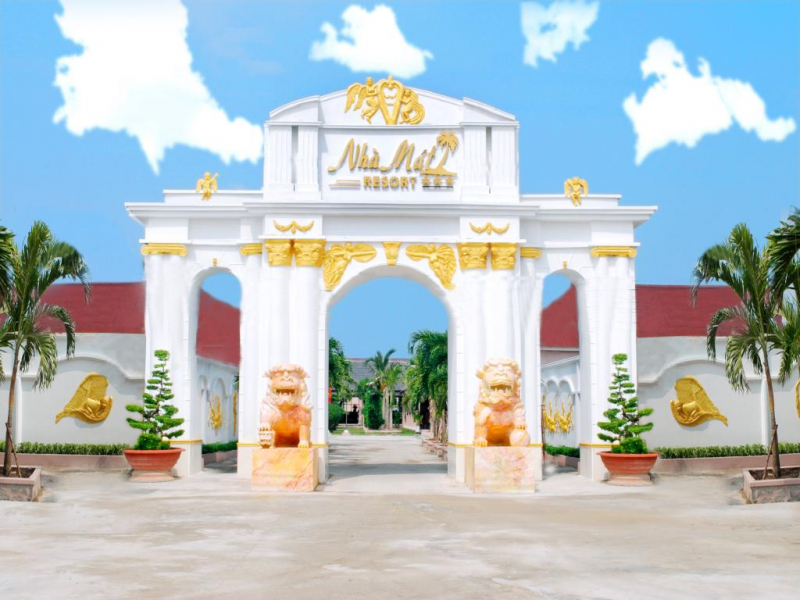 Nha Mat Resort