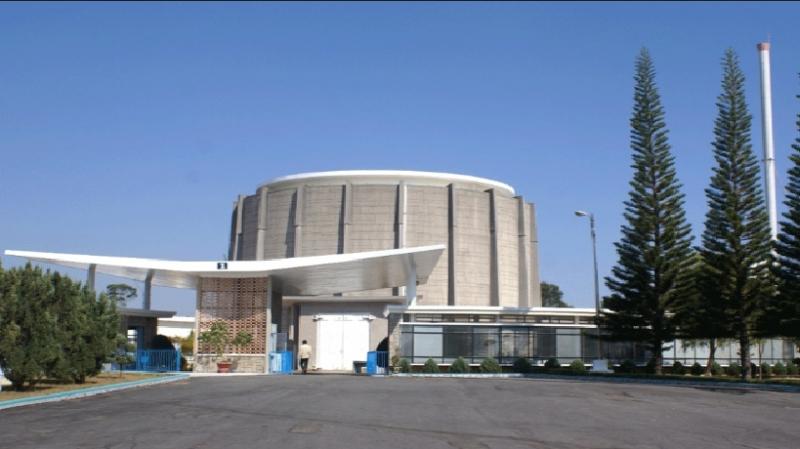Hình ảnh nhà máy Uljin