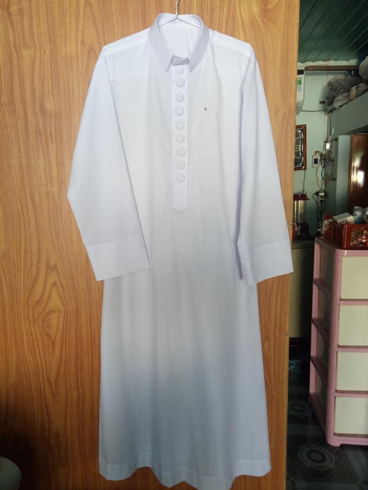 Nhà may Kim Cương nơi bạn sẽ ở hữu cho mình chiếc áo dài theo ý muốn