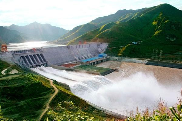 Top 12 Nhà máy thủy điện lớn nhất Việt Nam - Toplist.vn