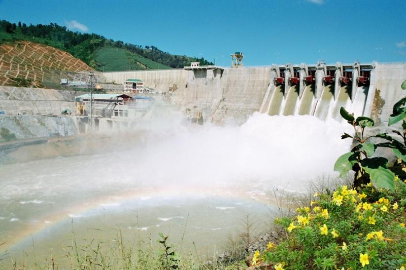 Nhà máy thủy điện Yaly