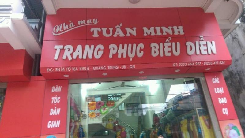 Cửa hàng Tuấn Minh