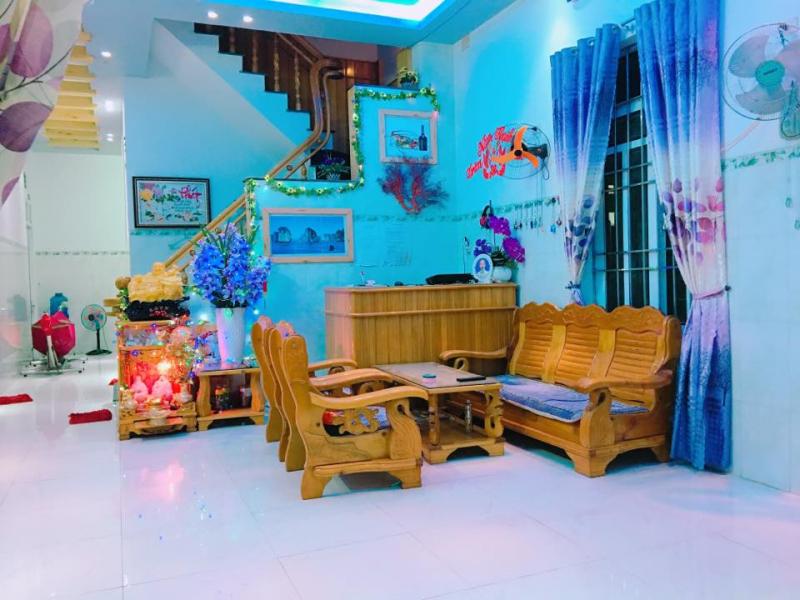 Nhà nghỉ Mai Huy