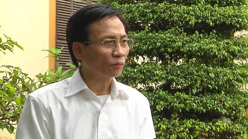 Chuyên gia phong thủy Quang Minh (Nguồn: Sưu tầm)