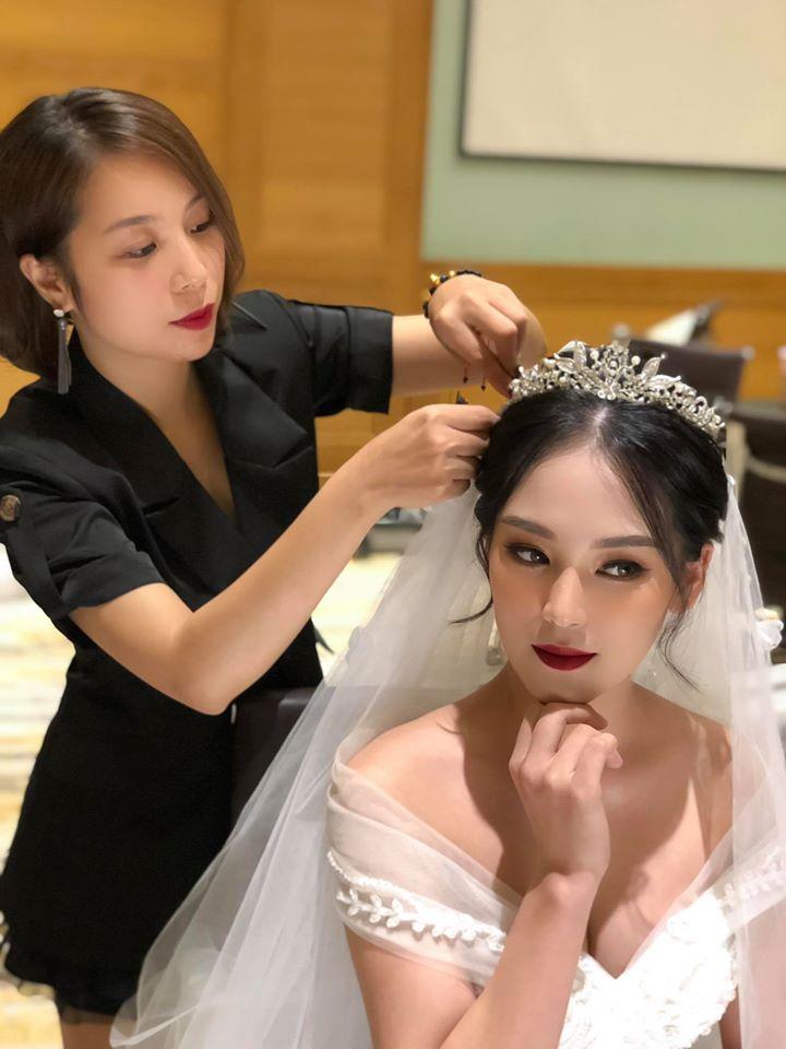 Nhã Phan Make up & Hair