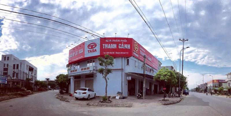 Nhà Phân Phối Thanh Cảnh