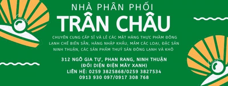 Nhà phân phối TRÂN CHÂU