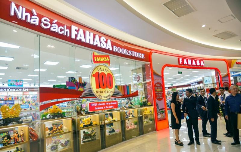Nhà Sách FAHASA Bắc Giang