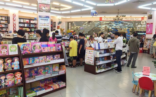 Nhà Sách Fahasa - Chi nhánh Ninh Thuận