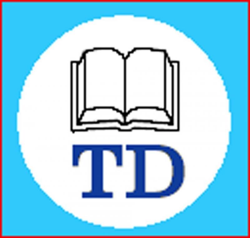 Nhà sách ngoại ngữ Thành Dũng