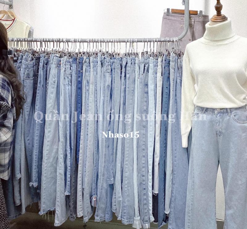 Top 4 Shop áo quần thời trang được ưa chuộng nhất đường Hồ Đắc Di, TP. Huế