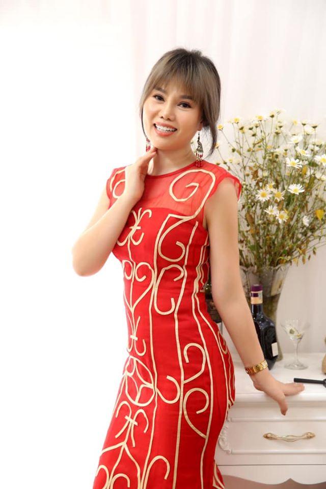 Nhà tạo mẫu tóc Kim Loan
