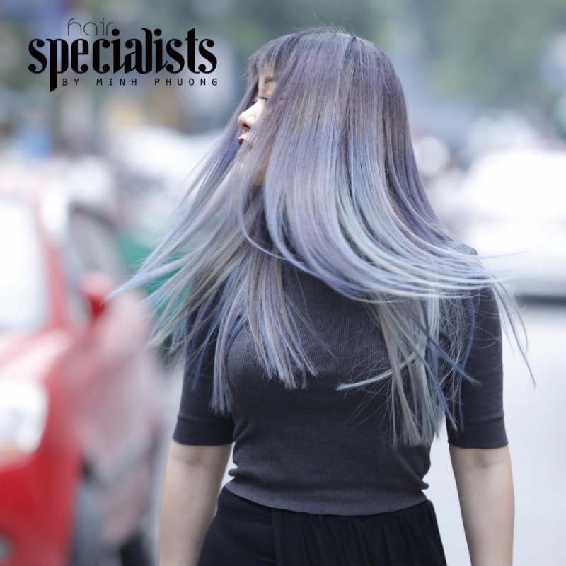 Minh Phương Hairspecialists