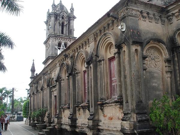 Nhà thờ An Thái