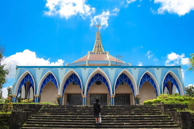 Nhà thờ Bảo Lộc