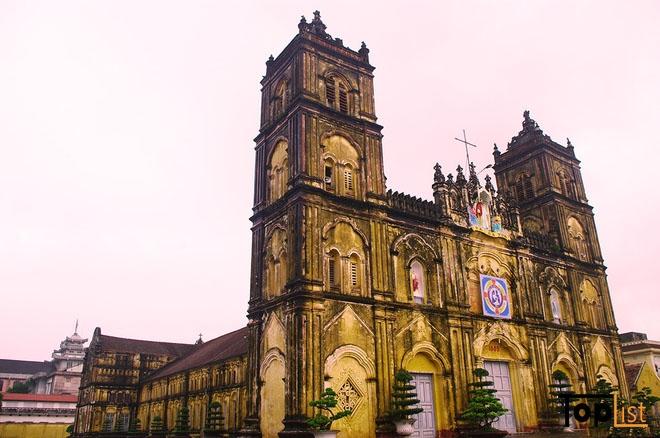 Nhà thờ Bùi Chu