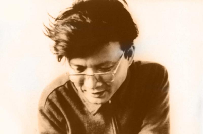 Nhà thơ Chế Lan Viên (1920 - 1989)