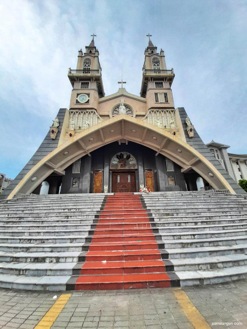Nhà thờ Chính tòa Thái Bình