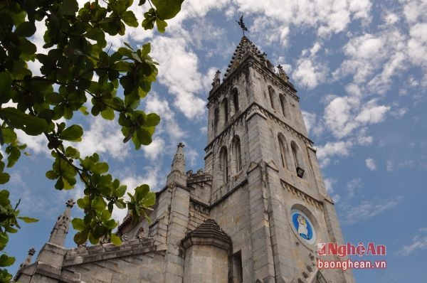 Nhà thờ Bảo Nham