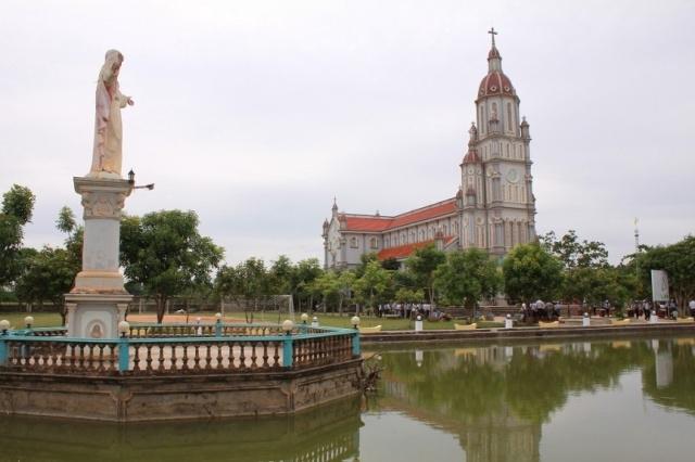 Nhà thờ Đồng Lèn