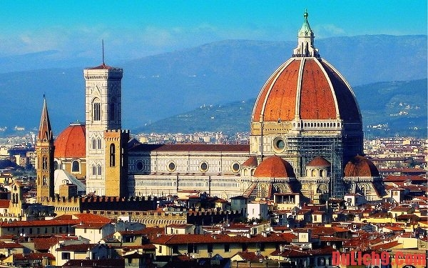 Nhà thờ Florence Cathedral