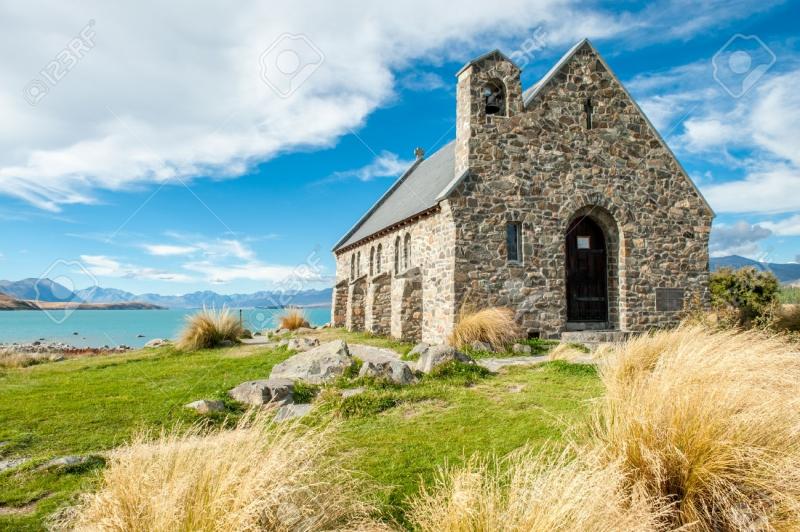 Nhà thờ Good Shepherd