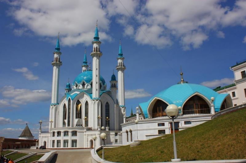 Nhà thờ Hồi Giáo Nurulla