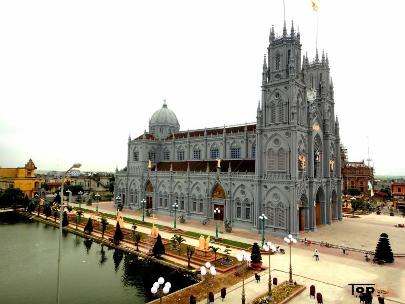 Nhà thờ Kiên Lao