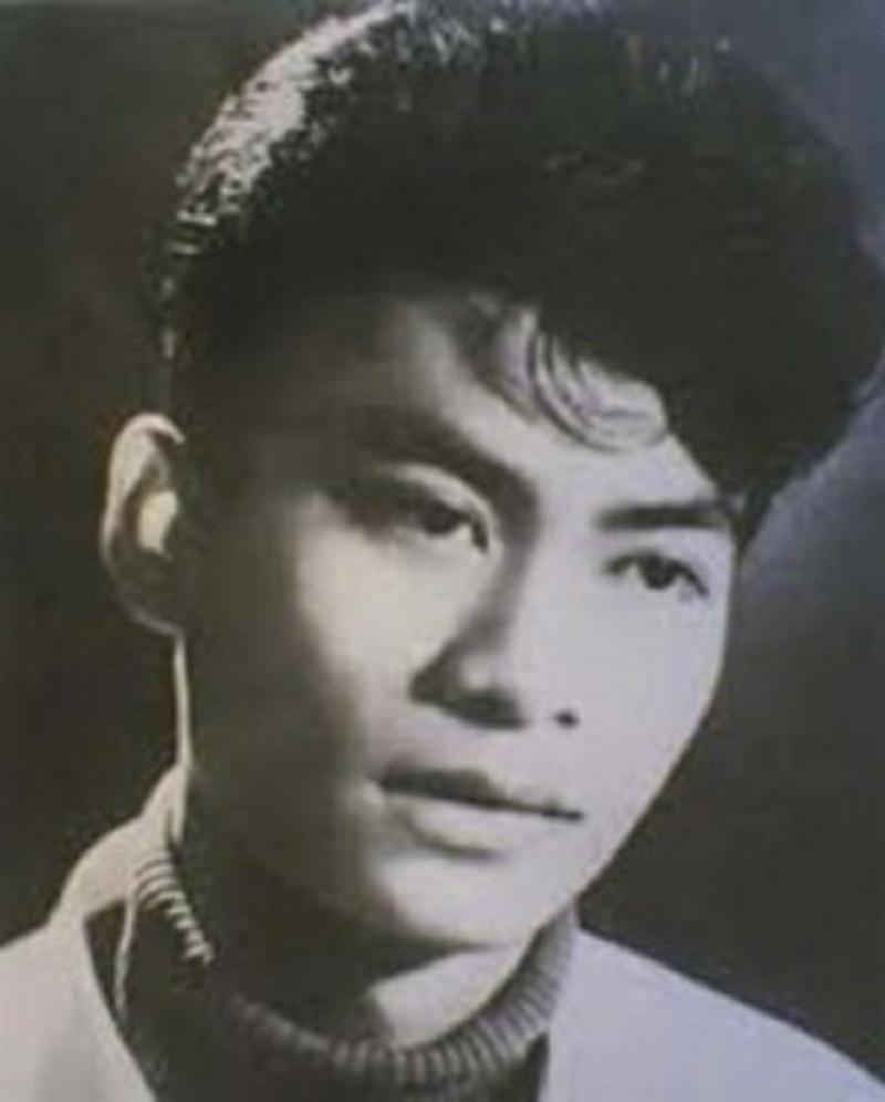 Nhà thơ Lê Anh Xuân